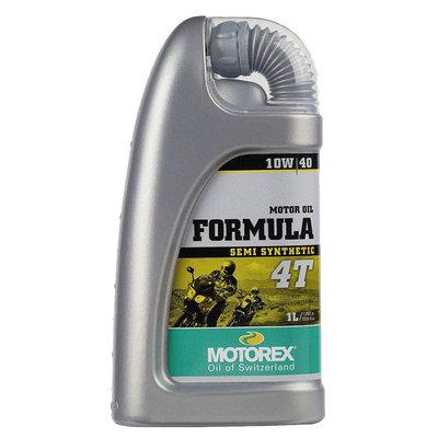 Motorex Formula 4T 10W/40