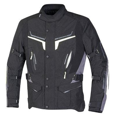 Germas Portland jacket