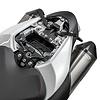 Kriega US-Drypack fitting kit Triumph Speed Triple