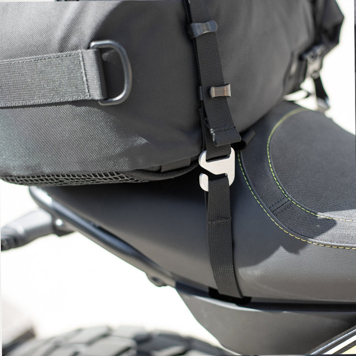 Kriega US-Drypack fitting kit Ducati Scrambler 800