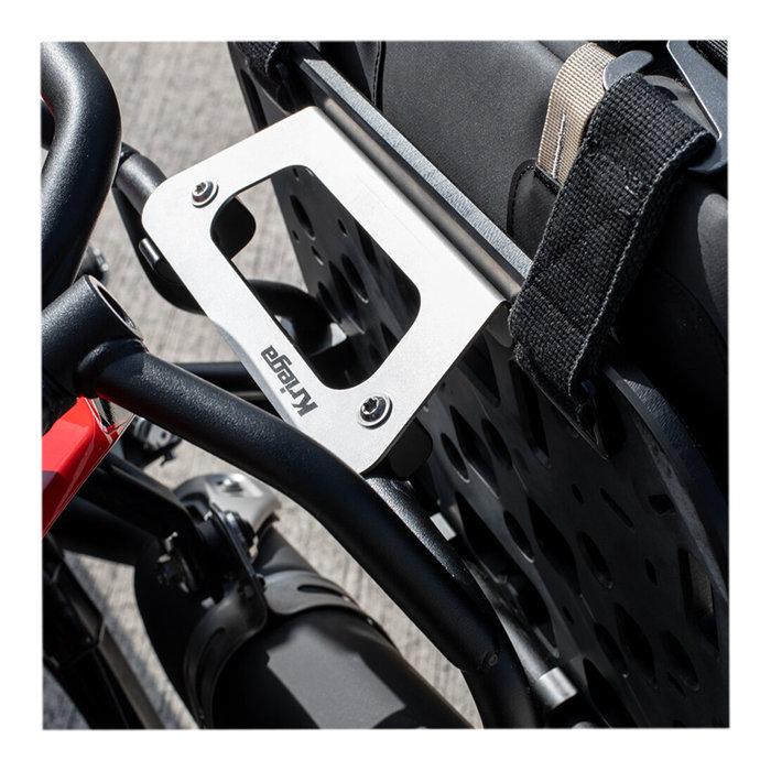 Kriega Platform OS-series Yamaha Tenere 700