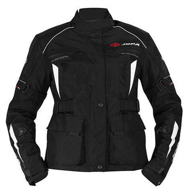 Jopa Tour Omega V2 jacket ladies