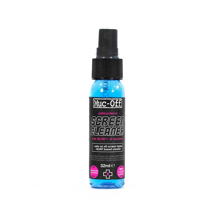 Muc-Off Device and Screen cleaner