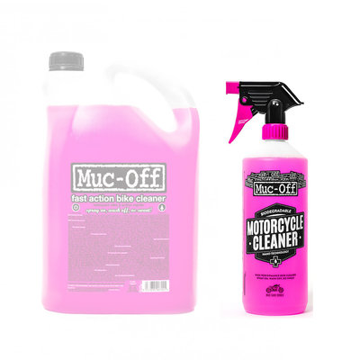 Muc-Off Motorcycle Cleaner