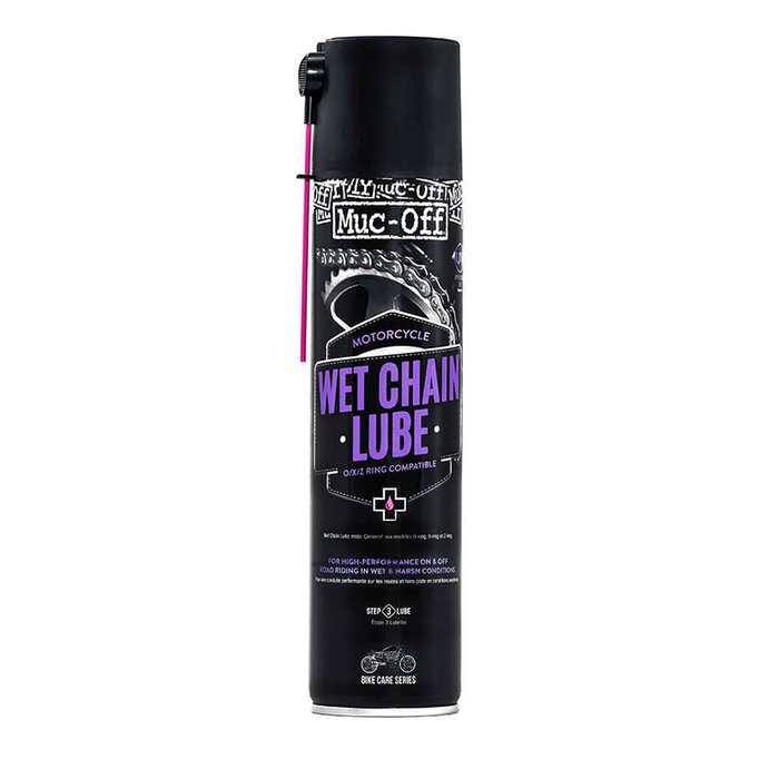 Muc-Off Wet Chain Lube