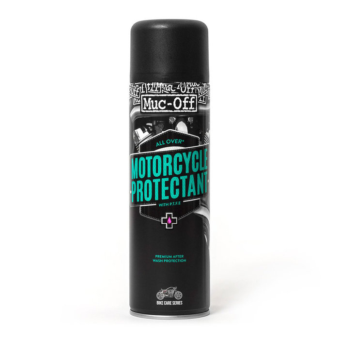 Muc-Off Clean, Protect & Lube kit