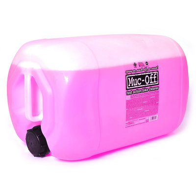 Muc-Off Motorcycle Cleaner 25L