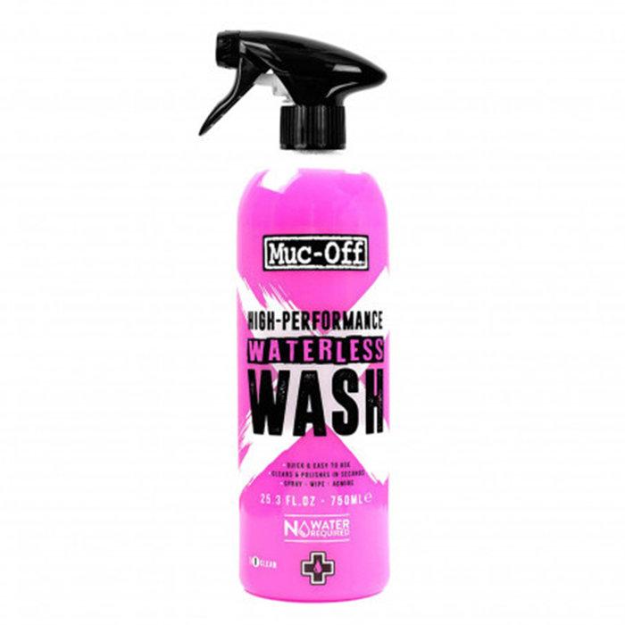 Muc-Off High Performance Waterless Wash