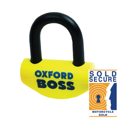 Oxford BIG BOSS