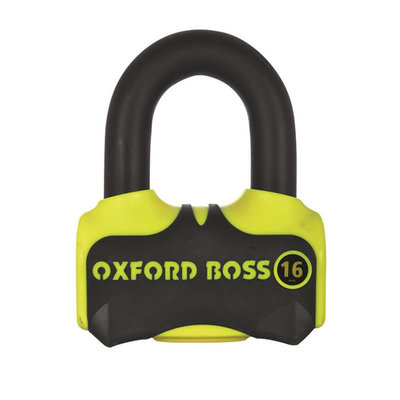 Oxford BOSS 16