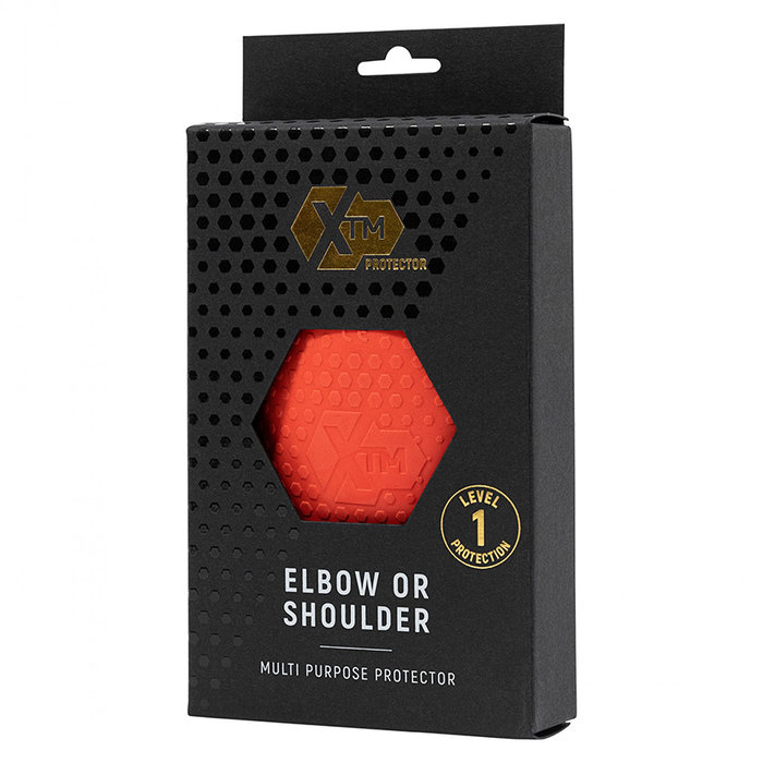 John Doe Elbow-shoulder protector (Level 1)