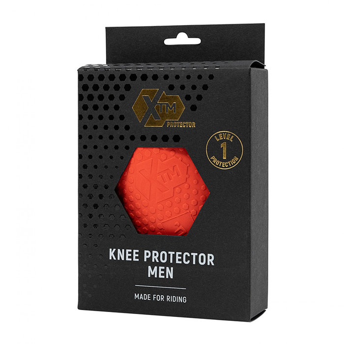 John Doe Knee protectors men (Level 1)