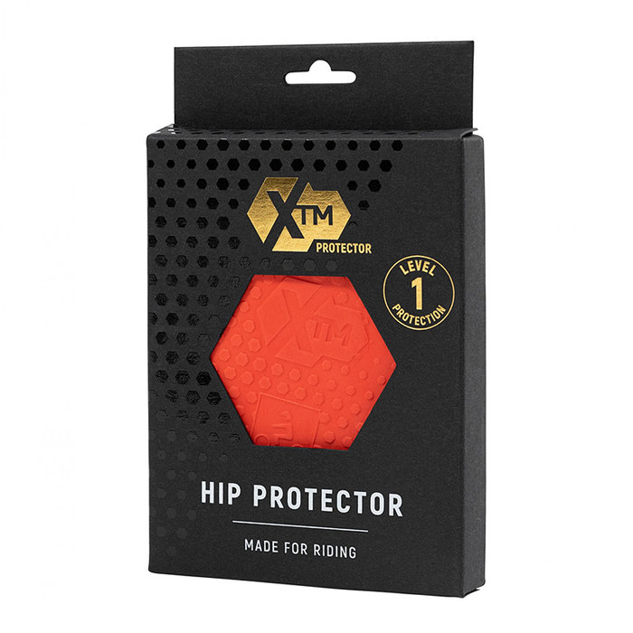 John Doe Hip protectors - Level 1