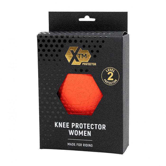 John Doe Knie protectors heren (Level 2)