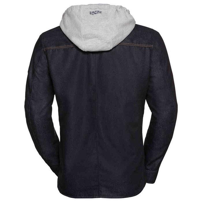 IXS Classic Jacket Moto-Denim