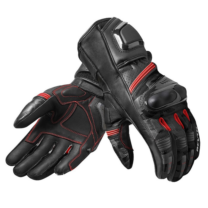 REV'IT SAMPLES Gloves League