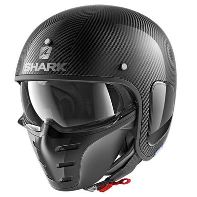 Shark S-Drak Carbon