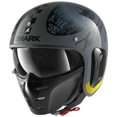 Shark S-DRAK 2 TRIPP IN