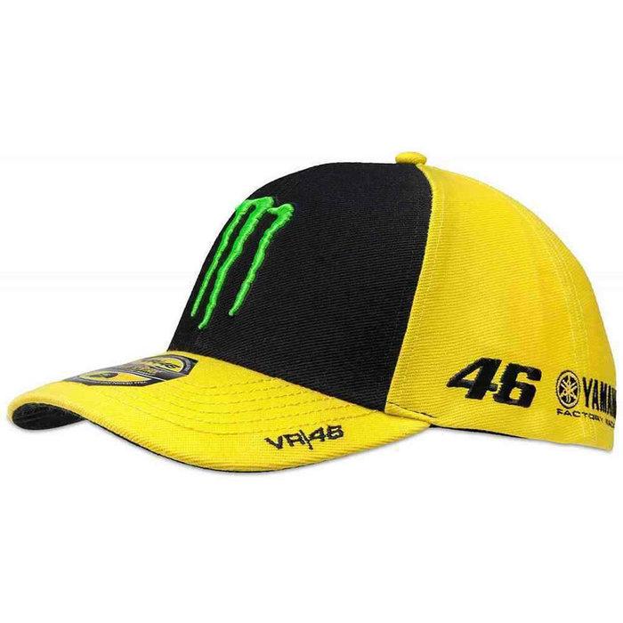 VR 46 Sponsor Cap