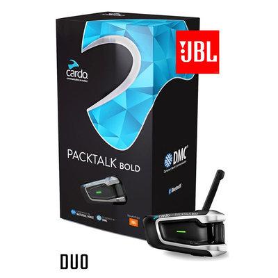 Cardo systems Packtalk Bold JBL