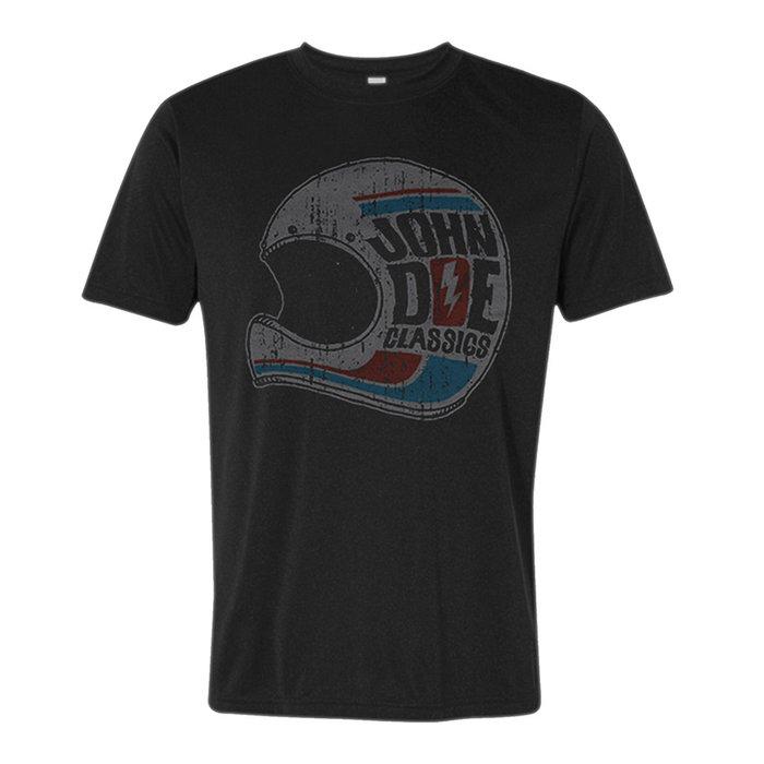 John Doe T-Shirt Helmet