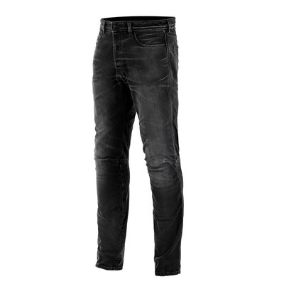 Alpinestars AS-DSL SHIRO DENIM