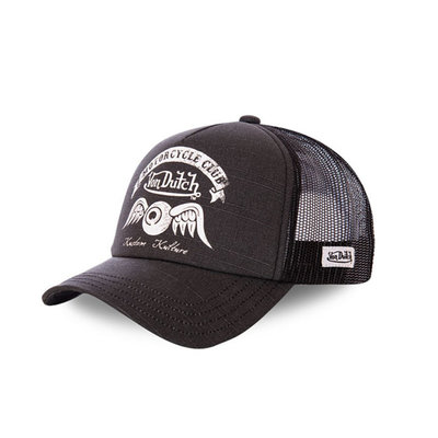 Von Dutch Trucker cap Crew