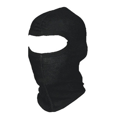 Booster Balaclava cotton