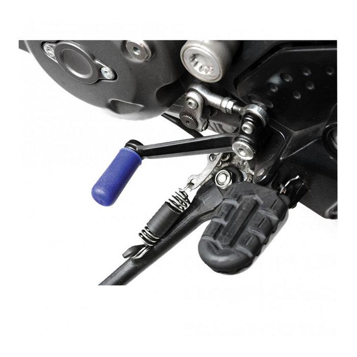 Booster Schakelpedaalhoes rubberset