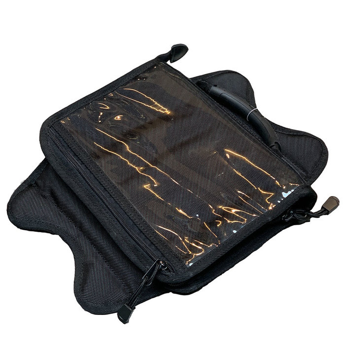 Booster Tank bag Compact