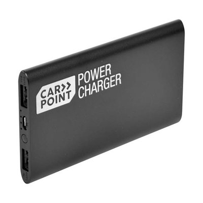 Carpoint Powerbank 4000mah