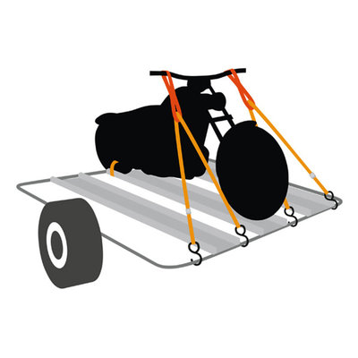 Carpoint Motor spandbandset