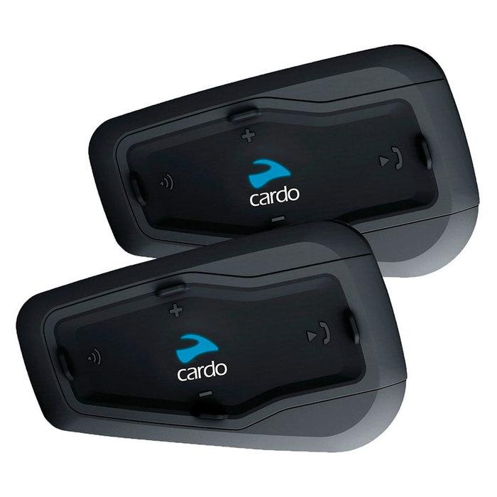 Cardo systems Freecom 1+ duo