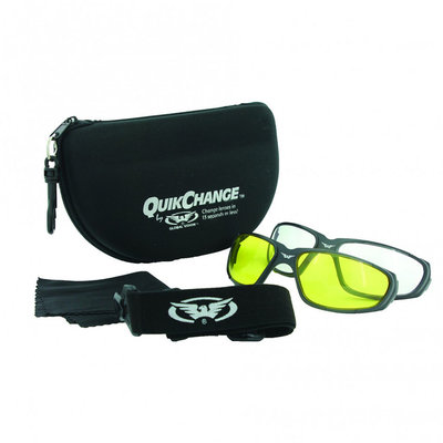 Global Vision Quick change kit
