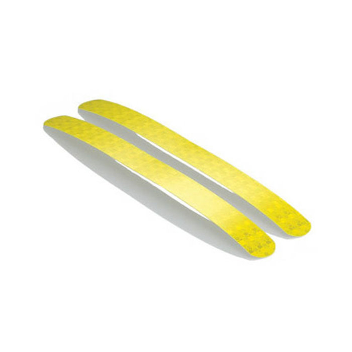 Booster Reflectieset Strip | 4 stuks