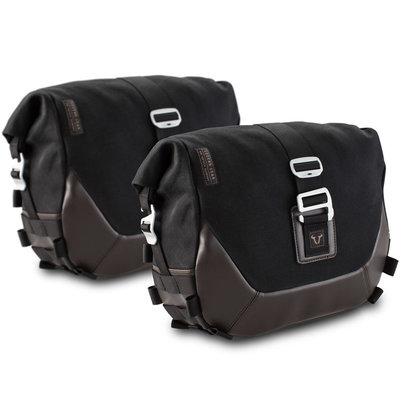 Legend Gear by SW-Motech SADDLEBAG SET LS1