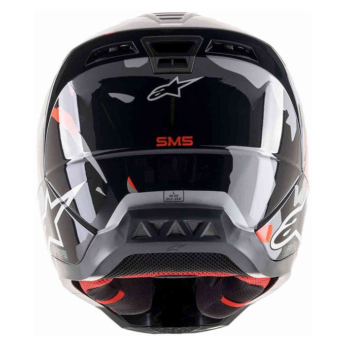 Alpinestars S-M5 ROVER