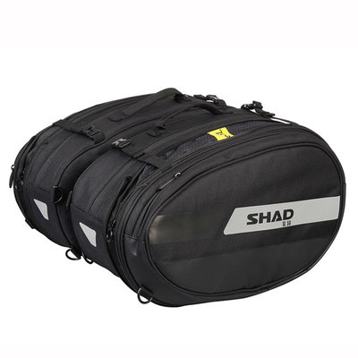 Shad SL58 saddlebag