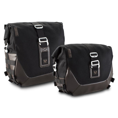Legend Gear by SW-Motech SADDLEBAG SET LS1 - LS2