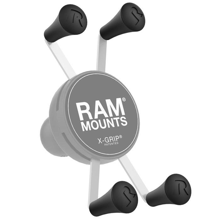RAM Mounts Ram X-grip  Rubber Cap replacement