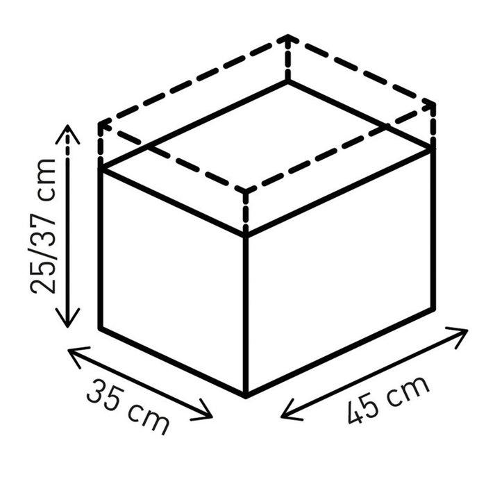 SW-Motech EVO REARBAG