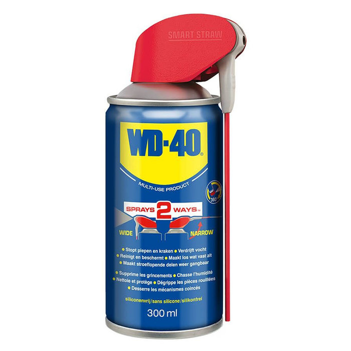 WD40 MULTI USE SMART SPRAY