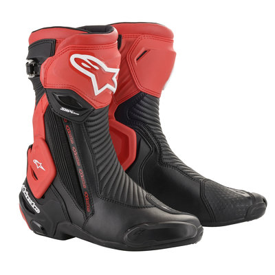 Alpinestars SMX PLUS V2 BLACK-RED