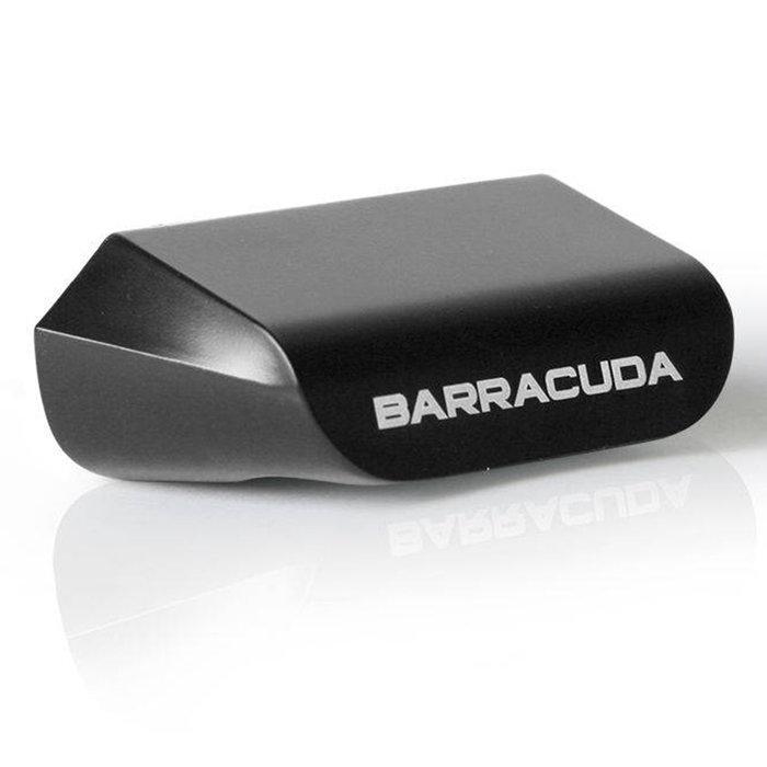 Barracuda KENTEKENPLAAT VERLICHTING