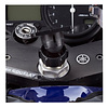 Ultimate Addons Ball Connector 1 inch - 25mm with AMPS 4 Hole