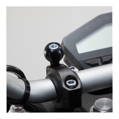 SW-Motech Universal GPS mount kit by Ram Mounts