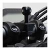 SW-Motech Universal GPS mount kit by Ram Mounts