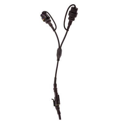 Ultimate Addons WATERPROOF DUAL KABEL - DIN HELLA