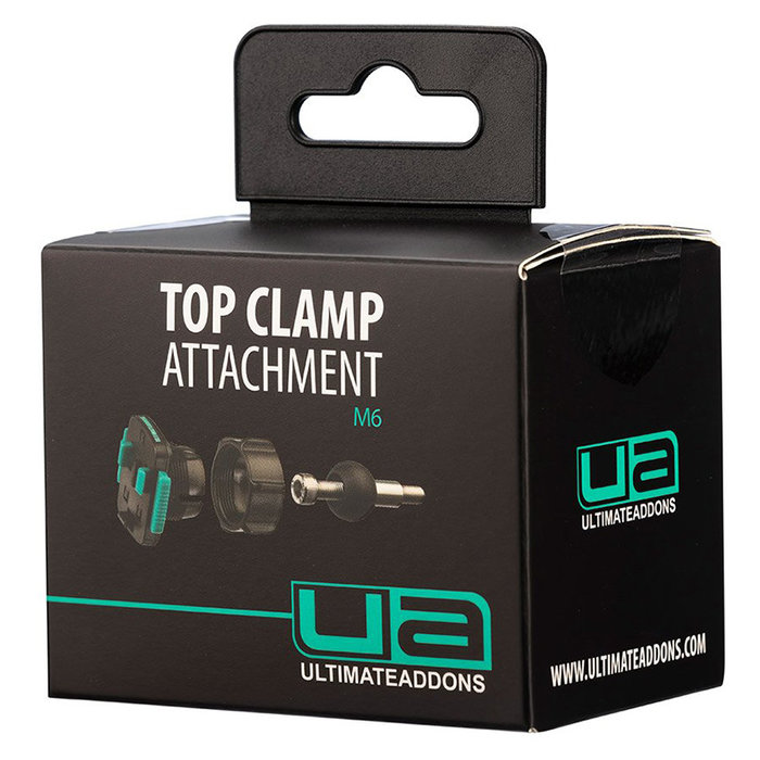 Ultimate Addons TOP CLAMP BOLT ATTACHMENT + 3 PRONG ATTACHMENT