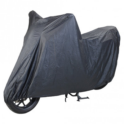 Booster Motorcycle Cover basic 2